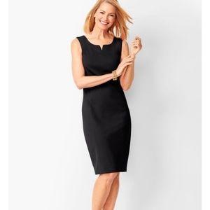 NEW Talbots sleeveless dress sz 12
